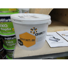 Вогнетривкий мертель у готовому стані GIRtex contact-39 5 кг.