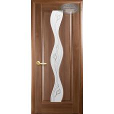 """Двері"""" МАЄСТРА""""V (Волна) P2"""