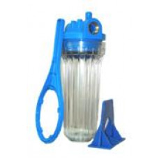 Корпус фільтра усилений для холодної води DP Aguamag