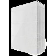 Полікарбонат сотовий Soton молочний Н5, 16 мм