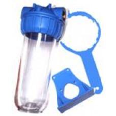 Корпус фільтра для холодної води DP Aguamag
