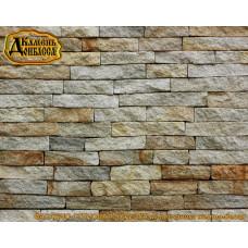 Камінь Фасадно-стінова нарізка, 40мм