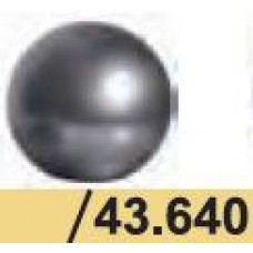 Шар пустотілий гладкий (куля), діаметр 40мм