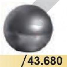 Шар пустотілий гладкий (куля), діаметр 80мм