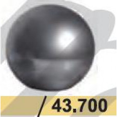 Шар пустотілий гладкий (куля), діаметр 100мм