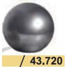 Шар пустотілий гладкий (куля), діаметр 120мм