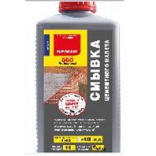 Очищувач (змивка) цементного нальоту NEOMID 560, 1л