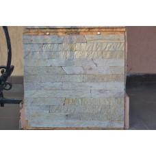 Камінь кварцит фламінго, м²