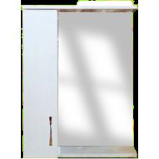 Дзеркало Z-1 65см Класик, біле