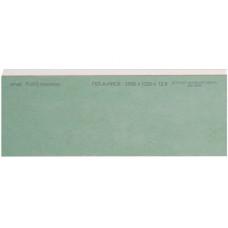 Гіпсокартон Plato 12,5х1,2х2,5 вологостійкий (зелений)