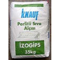 Шпаклівка Ізогіпс, 30кг