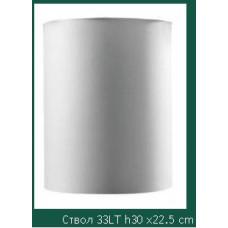 Вставка колони гладка 33LT