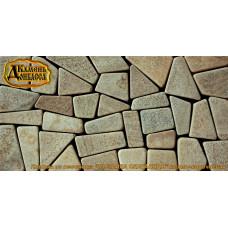Камінь Мозаїка окатанна, 50мм