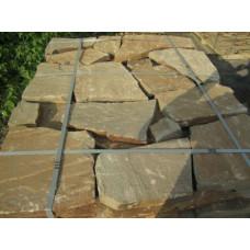 Камінь стандарт, 70-100мм