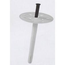 Дюбель для пінопласту, 10х220мм