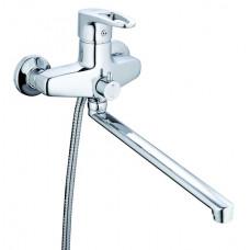 Змішувач для ванни Z65-NVL-A180