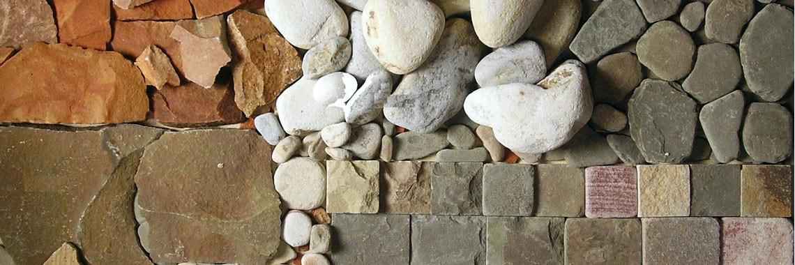Камінь природній